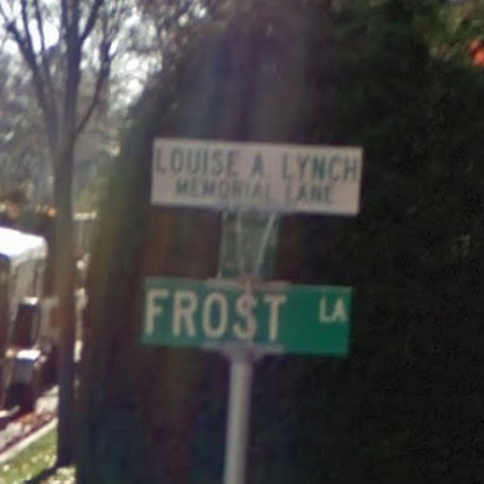Louse A Lynch Memorial Parkway
